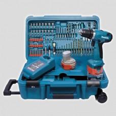 Akumulátorový vŕtací skrutkovač 6271DWPEX